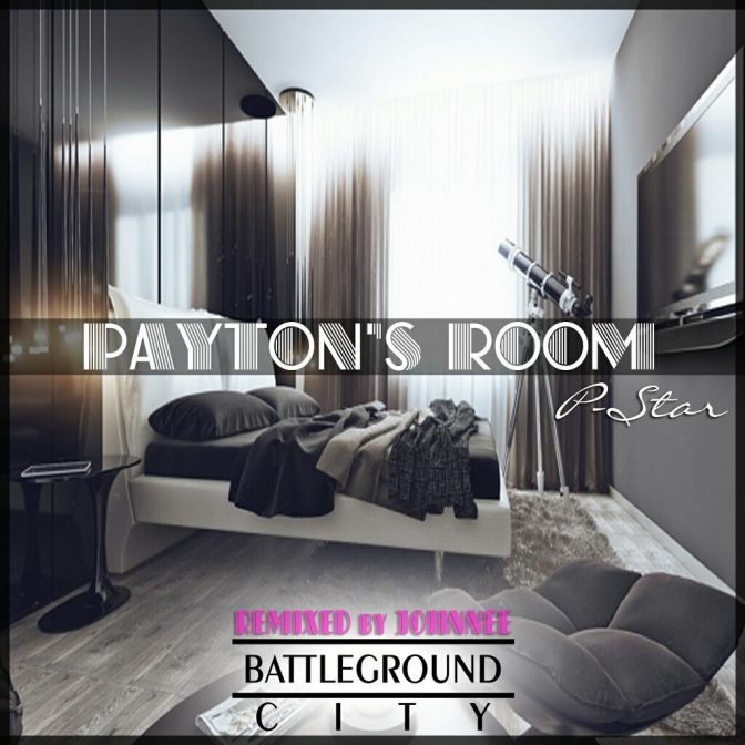 Free Download: Psalm Star – Payton's Room ‬[remix] @PaytonakaPStar