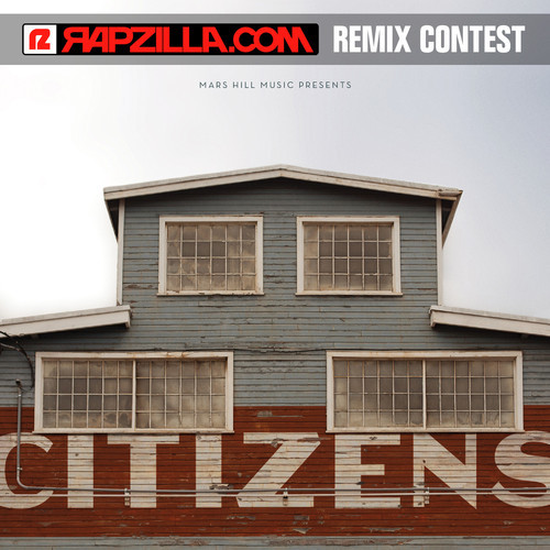 REMIX: Citizens – Made Alive @SkerritBwoy @ElectricGospel