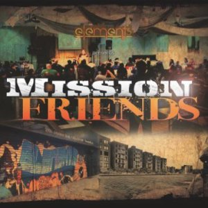 Mission Friends [cover]