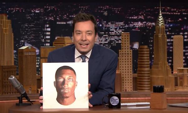 Lecrae gets #1 on Billboard, Tonight Show spotlight