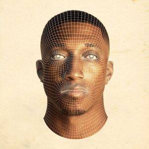 Lecrae - Anomaly cover