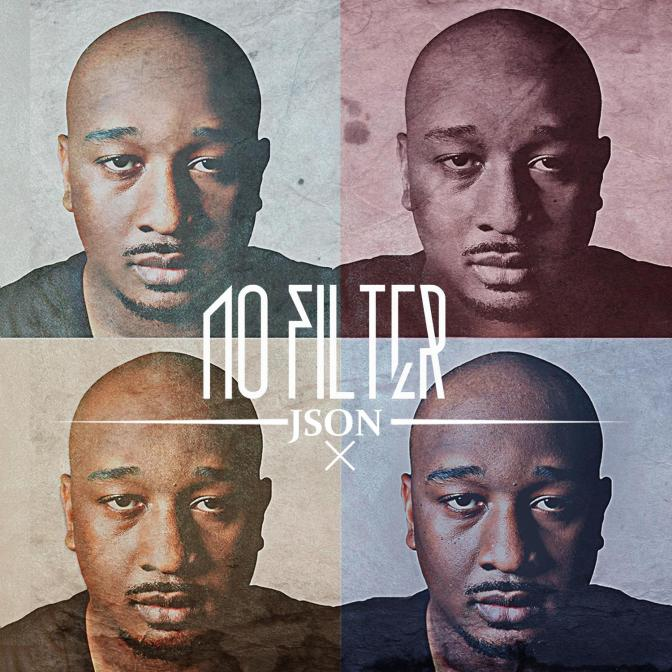 "Json's 4 Music Videos from New Album ""No Filter"" @json116 @lampmode"